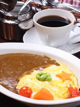 珈琲館 ぶらうんびーんのおすすめ料理1