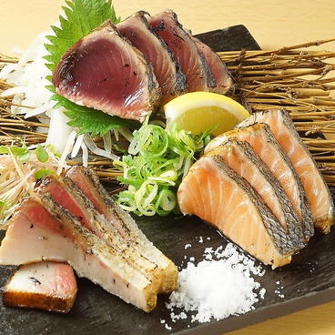 藁焼き小屋 た藁や たわらや 和泉府中店のおすすめ料理1