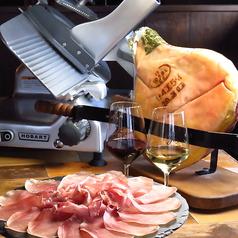 ワイン酒場 エッジ EDGYのおすすめ料理1