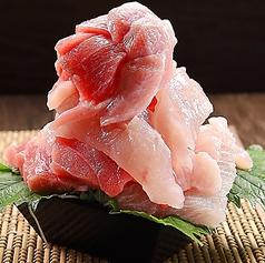 ぼんてん漁港東照宮のおすすめ料理1
