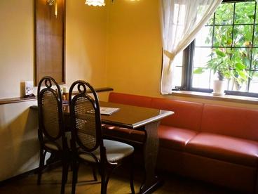 オータニ レストランの雰囲気1