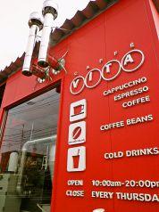 カフェ ヴィータ CAFFE VITA
