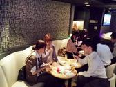 ハーツカフェ Hearts Cafe 池袋店の雰囲気3