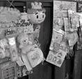 あの頃の子どもにもうれしい駄菓子コーナー