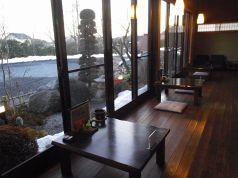 うどん茶屋 いちょう庵のおすすめポイント1