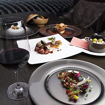ケンゾーエステイトワイナリー 六本木ヒルズ店のおすすめ料理1
