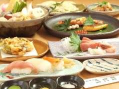 旬菜幸味 二代目の特集写真