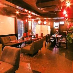 Cafe GOAT カフェ ゴートの特集写真