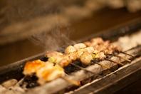 朝引きの千葉県産の鶏肉を使用しています
