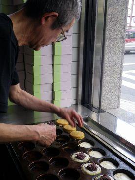 富士アイス 朝日店の雰囲気1