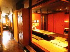 とりでん 上飯野店の雰囲気1