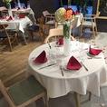 【結婚式2次会・貸切】20名様~ご予約いただけるウエディングプランもご用意しております♪二人の最高の思い出をぜひラグー&ウイスキーハウスで☆