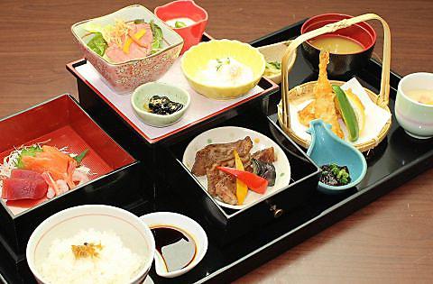 Gohan dining zeze Shimonoseki Daimaru image