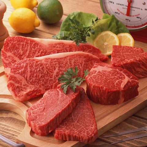 88グループの自慢のお肉をご堪能ください♪