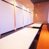 会社宴会などに使える座敷もあります。宴会最大40名以上可。もちろん貸しきりも可能で横断幕の特別サービスも