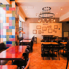 Bar Rabano バル・ラバノ 名古屋駅前店の雰囲気1