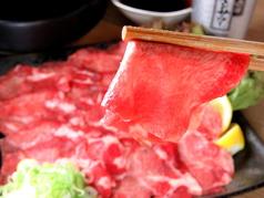 sumibiyaki iroha いろはのコース写真