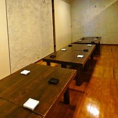 和食ダイニング 海龍 KAI-RYUの雰囲気1
