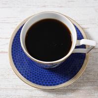 自慢のコーヒー♪