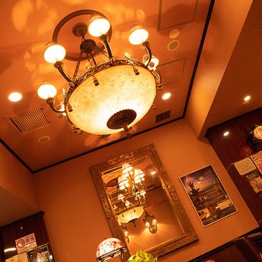 サムラート SAMRAT 南青山店の雰囲気1