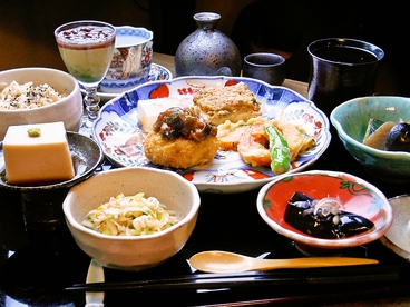 笹の葉 北鎌倉のおすすめ料理1