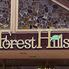フォレストヒルズ レストラン トスカーナのロゴ