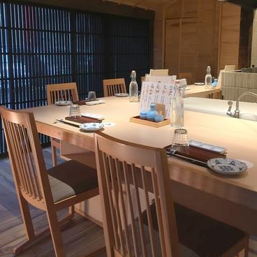 魚釜 日本橋横山町店の雰囲気1