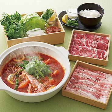 温野菜 横須賀モアーズシティ店のおすすめ料理1