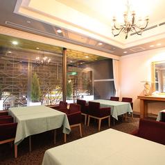 ブッフェレストラン KEYAKIの雰囲気1