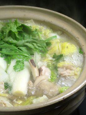 鳥菊のおすすめ料理1