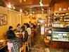 カフェ コンコンブル CAFE Con-combreのおすすめポイント1