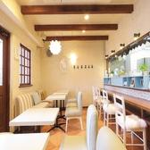 野田屋町カフェの雰囲気3