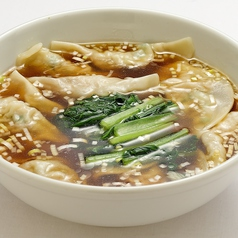 スープ入り水餃子  10ヶ/15ヶ (小盆/中盆)