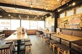 博多満月 武蔵小杉店の雰囲気3