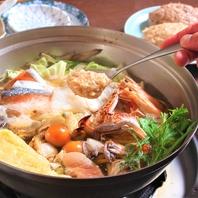 絶品スープと手作りのつくねを是非召し上がれ。