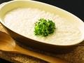 料理メニュー写真チーズリゾット