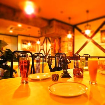 インド料理 シャンカル SHANKARの雰囲気1