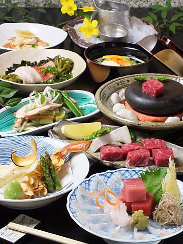 日本料理 いわぶち