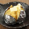 料理メニュー写真じゃがバター