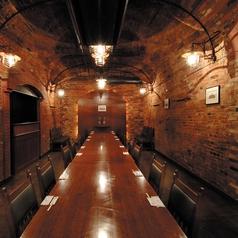 完全個室VIPルーム!10~30名様用です。お気軽にお問い合わせ下さい。