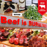 Beef is BURISUKE 江坂・西中島・新大阪・十三のグルメ