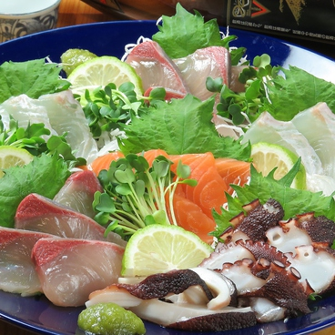 居酒屋 太閤のおすすめ料理1