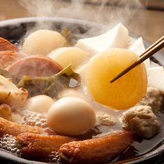 しゃぶしゃぶ 鍋酒場 一和 新宿店のおすすめ料理1