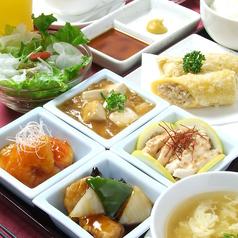 チャイニーズ ダイニング リアン Chinese Dining Lienの写真