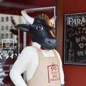 肉バル パライソのスタッフ1