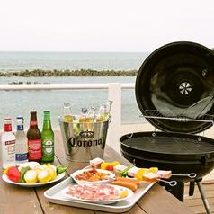 海の家 東亭のおすすめ料理1
