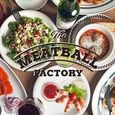 ザ ミートボールファクトリー THE MEATBALL FACTORY 北海道のグルメ