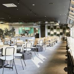 おやさいGARDEN TIERRA ティエラ Cafe&Kitchenの雰囲気1