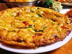 韓国家庭料理 扶餘のおすすめ料理1