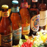 日本でも浸透中の「コナビール」や「アロハビール」★